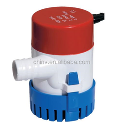550GPH boat bilge pump for marine use