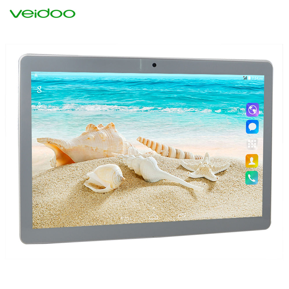 China Tablet Pc Manufacturer Phones Android 10 Inch Call-Touch Smart Tablet Analog Tv