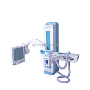 Factory price DR system 630mA xray machine with CE