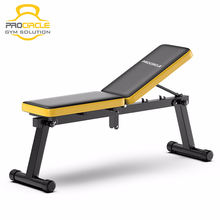 Adjustable Dumbbell Bench For Gym Equipment For Home Exercise