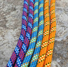 Braided Nylon Paracord Rope Cord Camping Survival