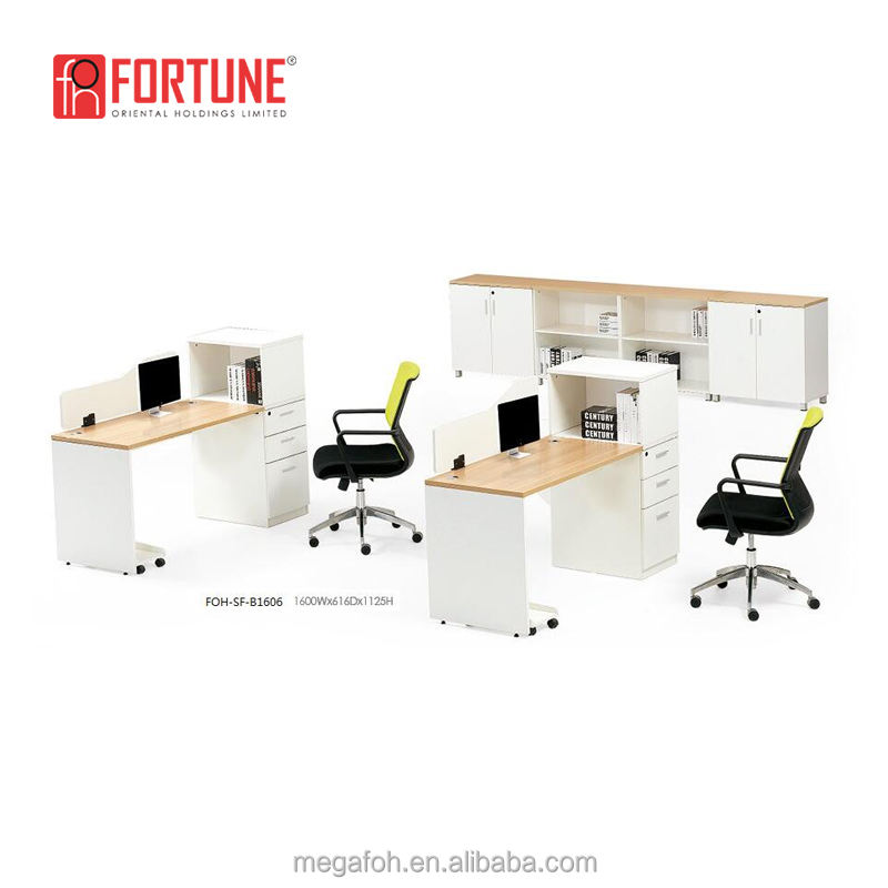 Shenzhen Export Office Furniture/mobilier de bureaux Office Director Desk Groups