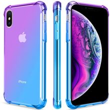 HOCAYU Amazon Drop Shipping Soft Tpu Cell Phone Case For Iphone X Xs Xr 7 6 8 Plus 6Plus 7Plus Shockproof