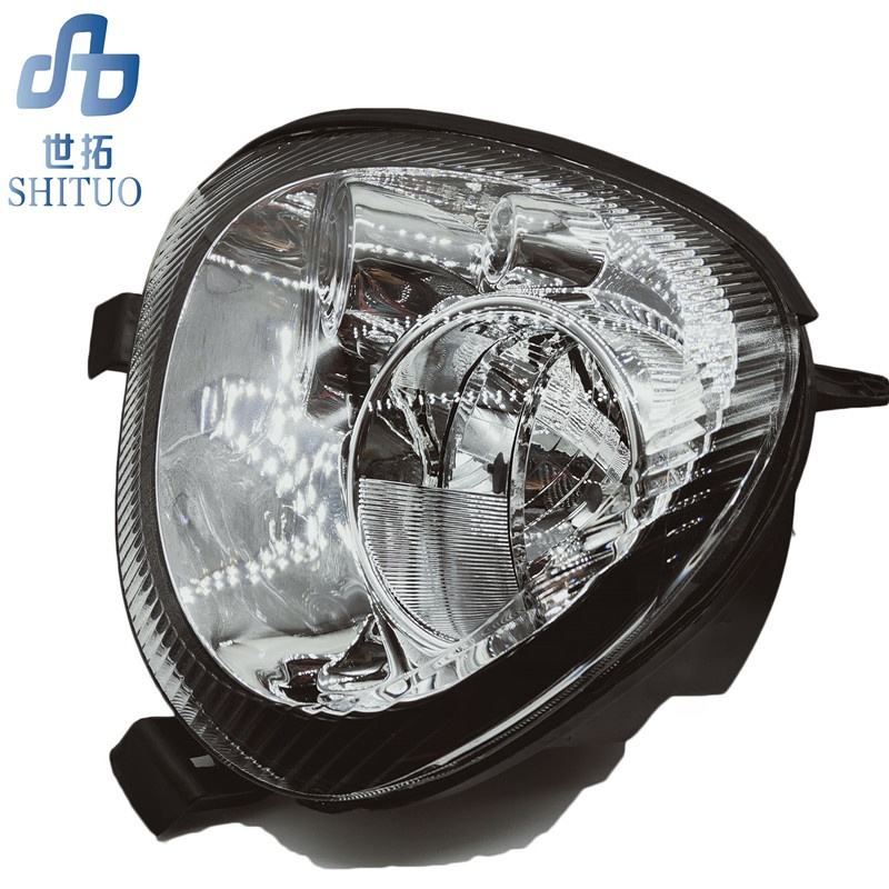 Auto Body parts Car lamp and Head lamp for Panda