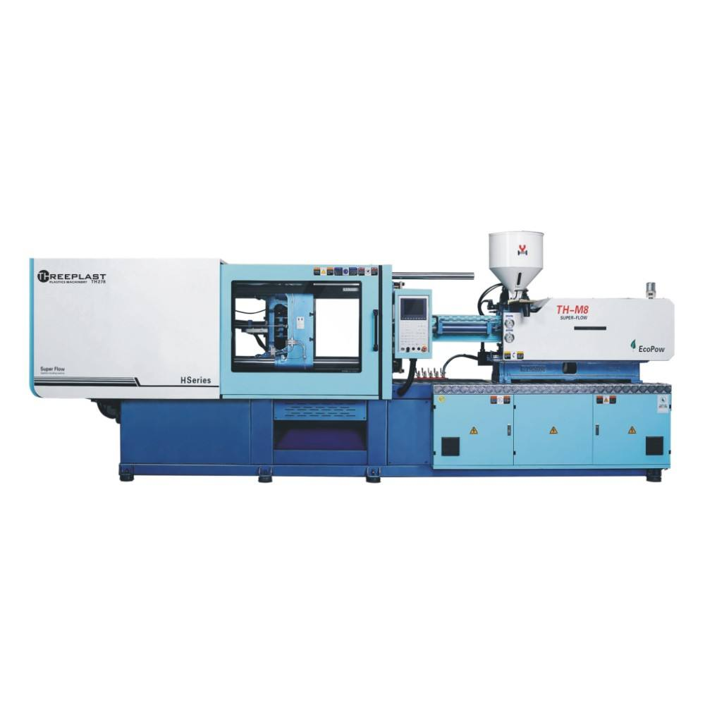 24cavity PET preform injection molding machine/Preform making machine