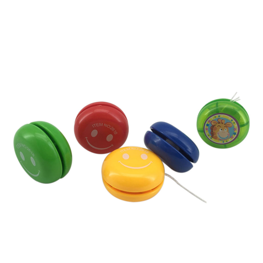 Wholesale Cheap Mini Chinese Classic Toys Plastic Super Free Baby Yoyo Babyzen