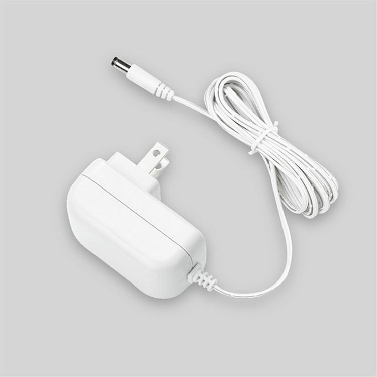 2018 Best Selling 24V 0.5A Power Adapter For Neon Light 12V DC Adapter