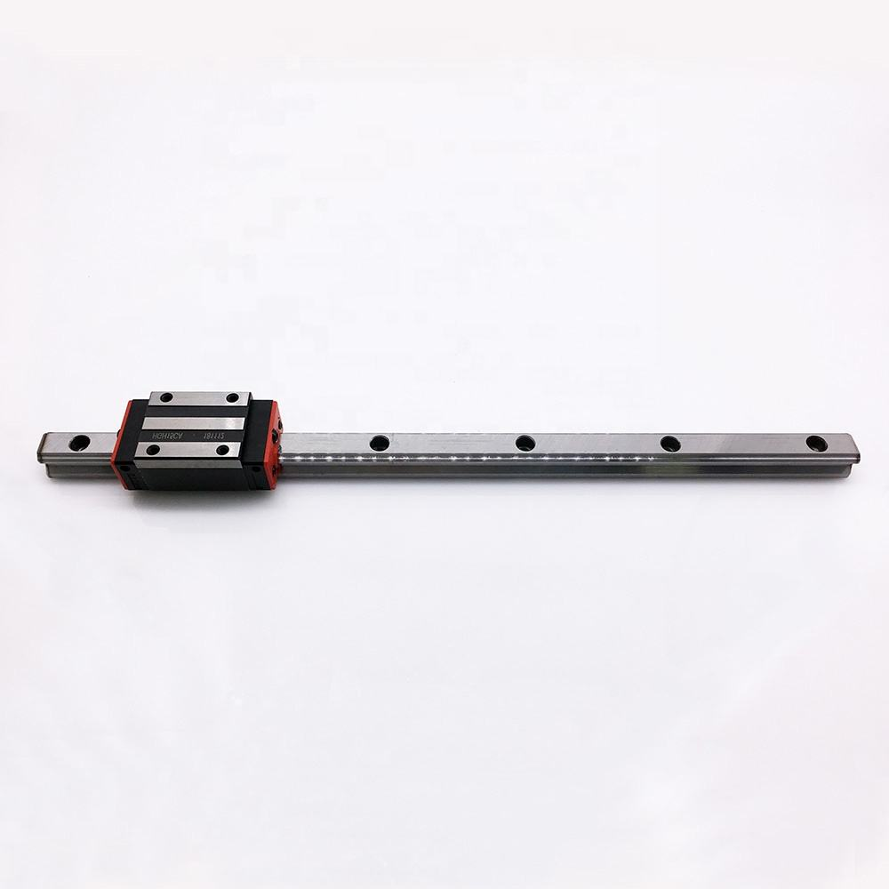 20mm linear guides can replace HIWIN HGR20 and slide block HGH20CA HGH20HA Linear block and linear guide rail HGR20