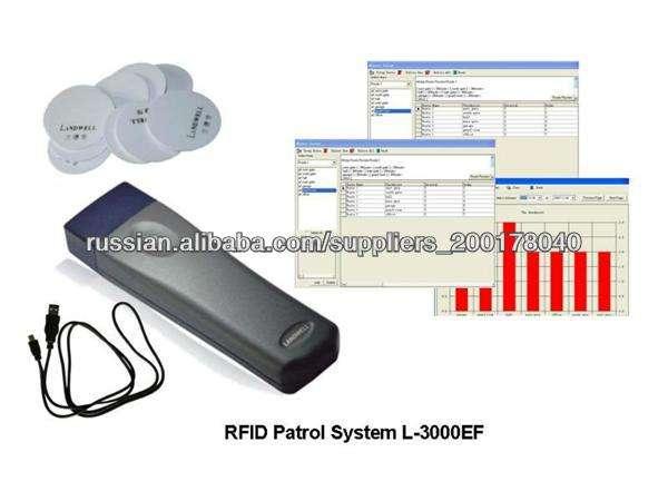 landwell авто- зондирования l-3000 патруль системы