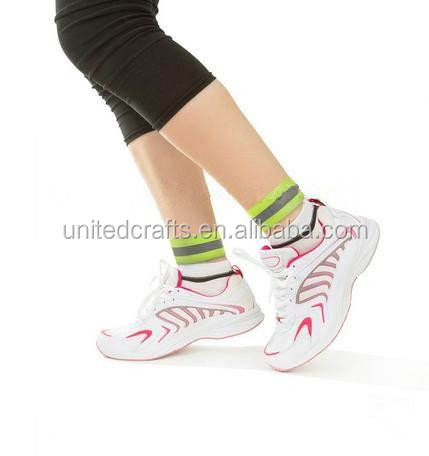 reflective elastic running armband/ankle band