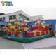 Funny Inflatable playground / Inflatable Bounce House for kids/Cheap Inflatable Castle on sale