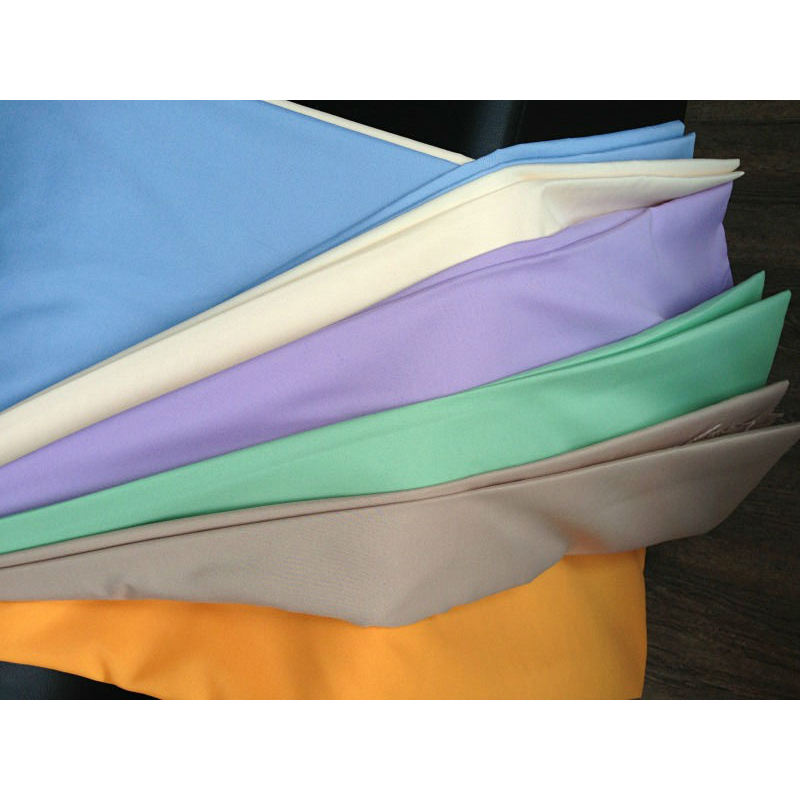 Hot Sale Taffeta Fabric Plain stocklot China curtain fabric names