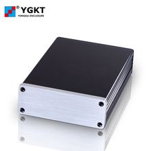Anodized Custom Electrical Aluminum Enclosure/Case/Housing , Distributor Ip67 Waterproof Extruded Aluminum Enclosure