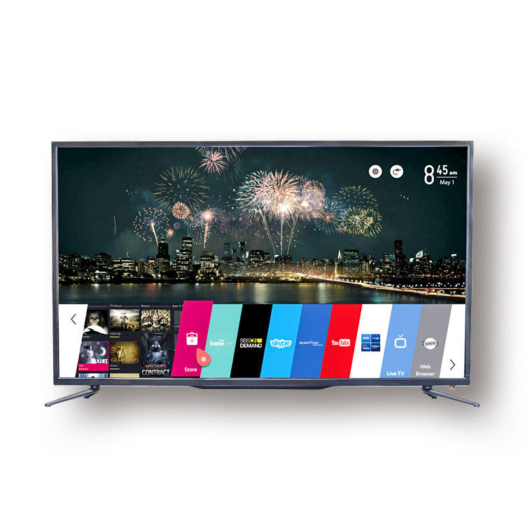 43 inch FHD Digital LED TV/new design television/cheap tv/led monitor