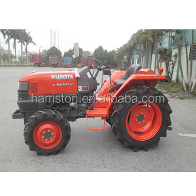 High Quality KUBOTA Small Tractor L3108