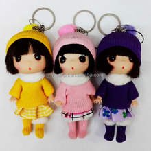 2014 newest korea ddung doll for promotion
