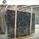 High quality Labradorite blue granite slab lemurian blue granite slab