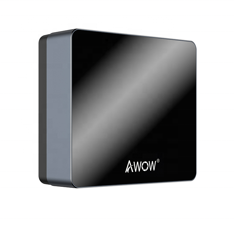 AWOW Factory Outlet High quality mini pc High Definition Mini Computer Desktop
