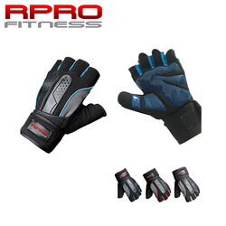 Custom Men And Women Weight Lifting Gym Fitness Gloves Wholesale