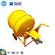 Mini Portable Electric Concrete Mixer Cement Mixer 120L 240L 350L 400L 500L
