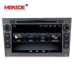 안드로이드 8.0 Quad core Car DVD Player 대 한 Opel Astra H Combo Corsa Meriva Vivaro