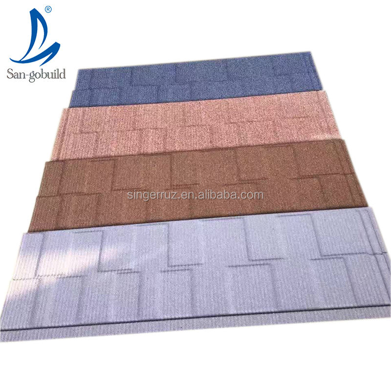 Heat resistant new innovation building material lasts much longer than plastic roofing sheet solar panel tiles in shanghai china