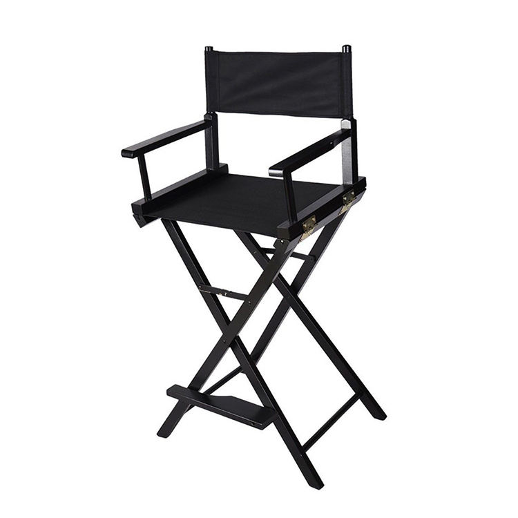 Cheap Custom Wooden Folding Director Chair