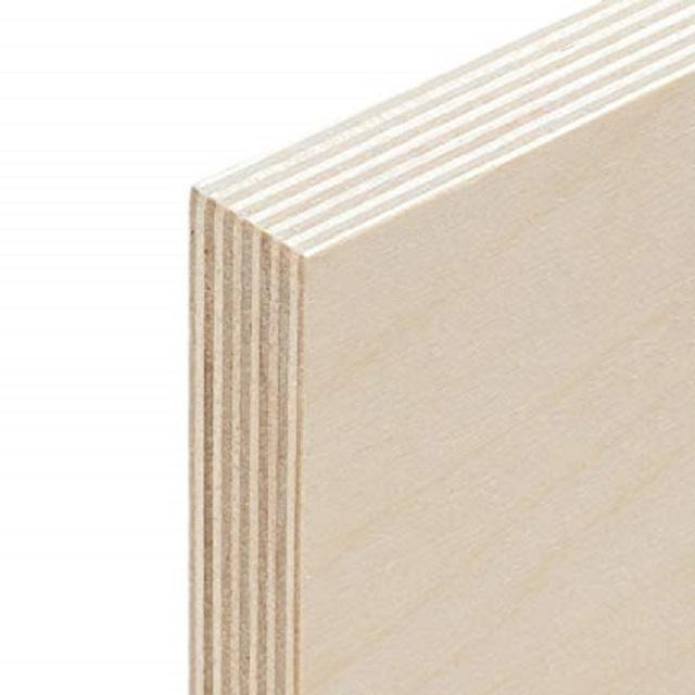 Baltic Birch Plywood 13 ply 18mm