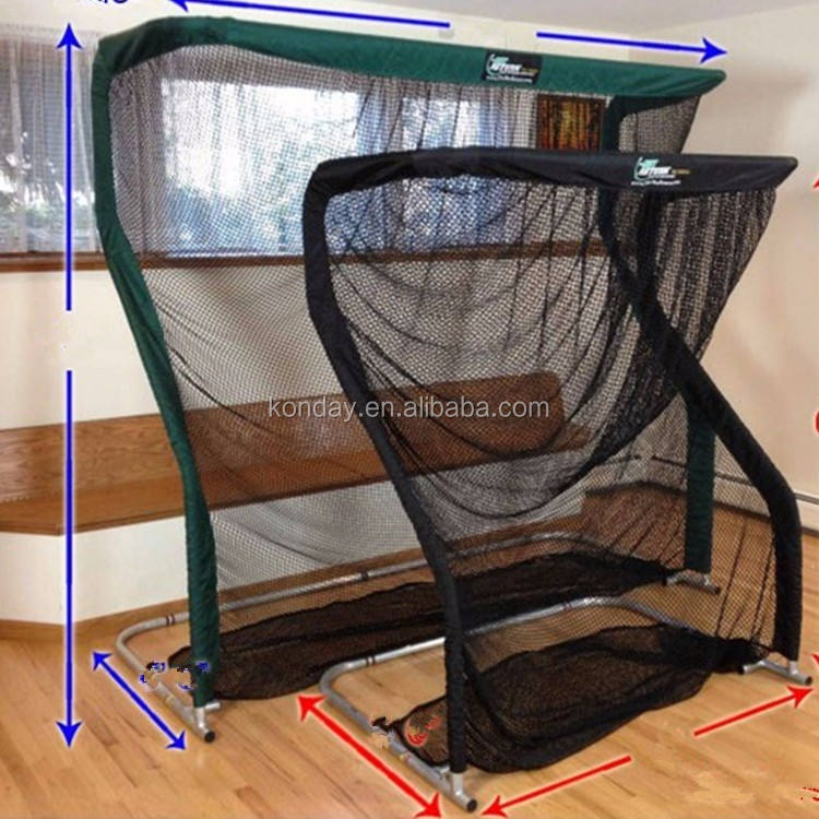 NEW DESIGN GOLF PRO PRACTICE NET GOLF HITTING NET
