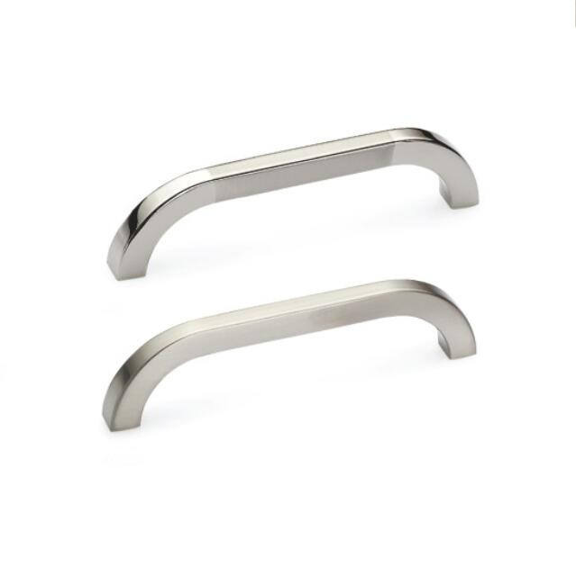 Fancy High Quality Zinc alloy Kitchen Cabinet Handle