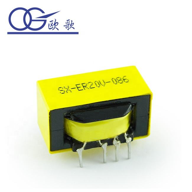 Manufacture supply high quality ER2010 5 mva 16mva transformer