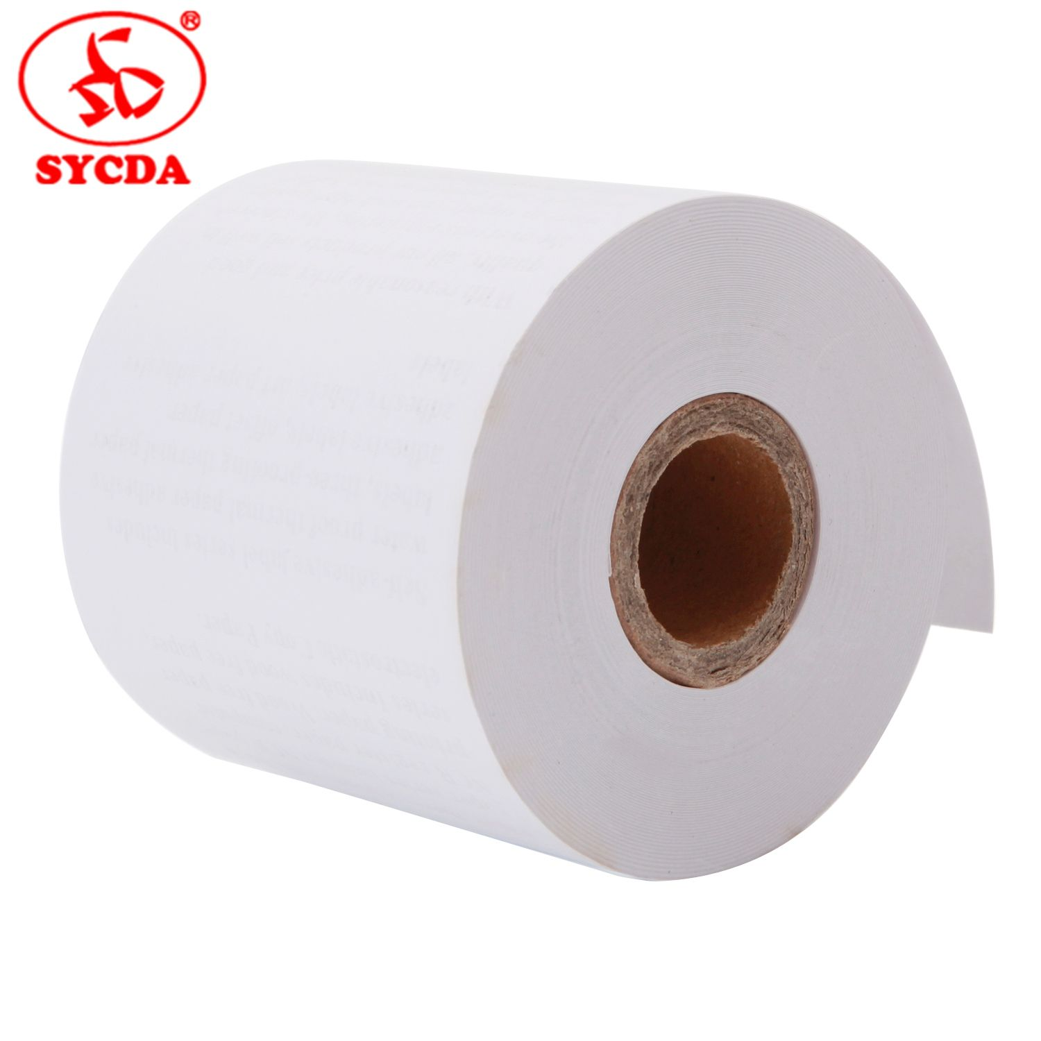 Good Price Thermal Paper Rolls Cash Register Paper Rolls for Credit Card Machine POS