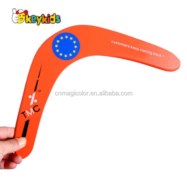 Colorado Boomerangs Crested Butte Wooden Boomerang Great Beginner Boomerang Made in USA