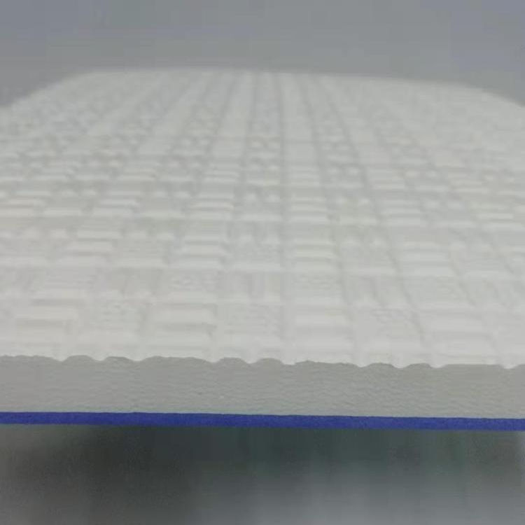 Laminated eva foam for shoes outsole