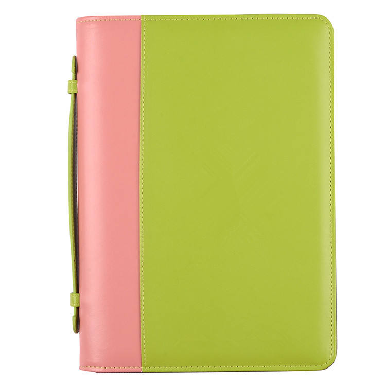 Custom Pu Leather Personalized Wholesale Bible Cover