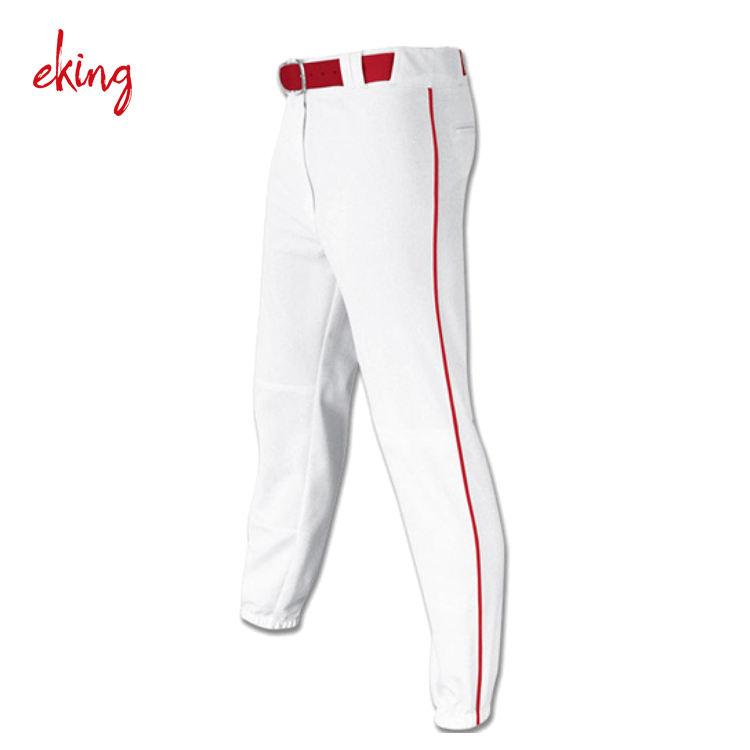 Promocion Spanish Compras Online De Spanish Promocionales De B Eacute Isbol Blanco Pantalones Alibaba Com