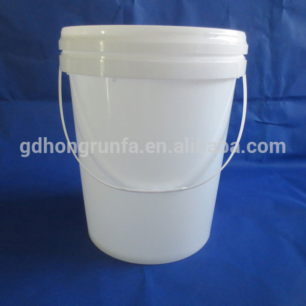 E190/19 Liter Paint Pail Buckets with Seal Lid