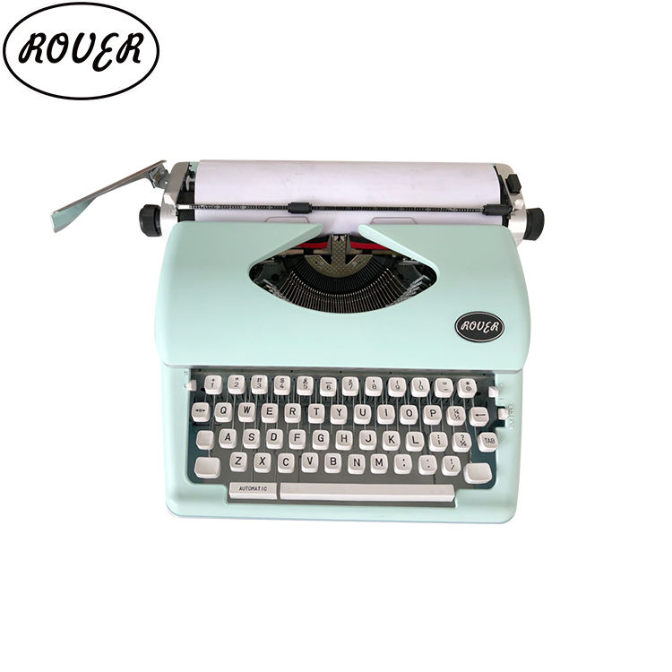 "new model 11"" typewriter Mint"