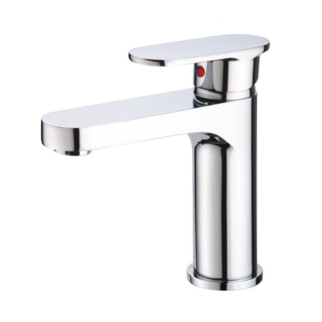 Full brass faucet for Bathroom Wash Basin chromed made in china