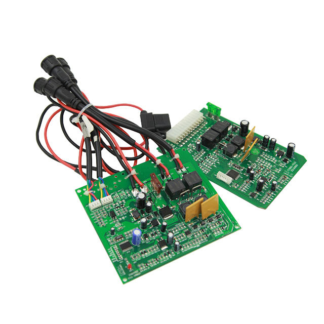 Printed Circuit Board Assembly Pcba, Circuito Integrato