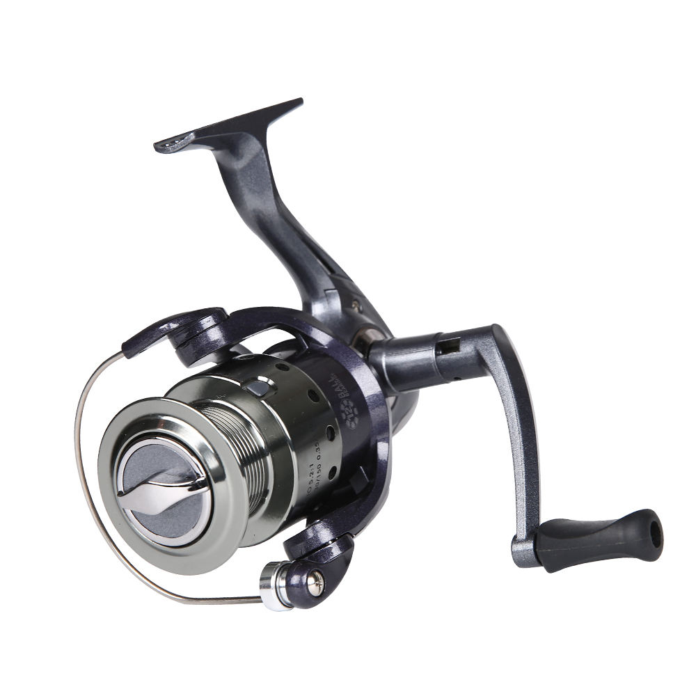 Aluminum CNC Spool Stainless Steel 12BB Spinning Fishing Reels Made In China