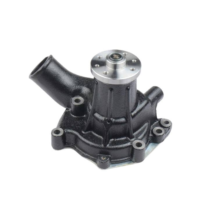 Excavator EX200-1 6BD1 Diesel Engine Water Pump Assembly 1-13610145-2 for ISUZU