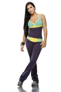 Bodylicious Activewear Satz