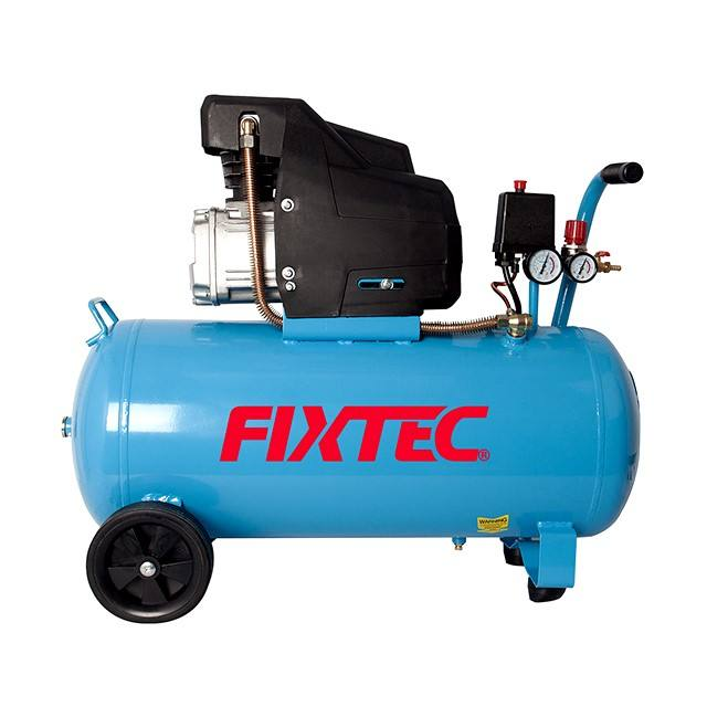 FIXTEC 2.5HP 50L air compressor for sale