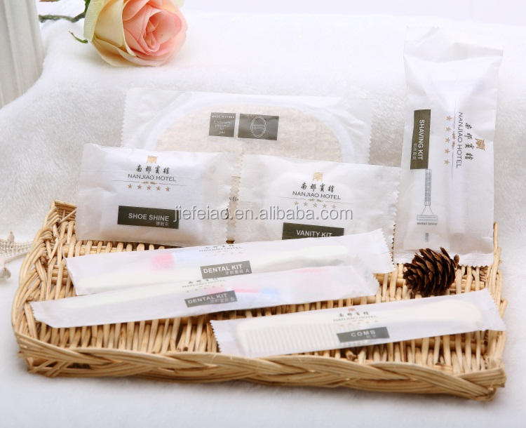 Best Selling hotel amenities set,hotel supply,hotel and restaurant supply
