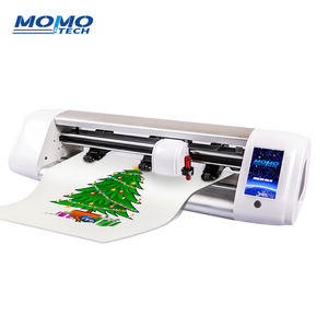 High Stepping Motor Vinyl Graphtec Cutting Plotter