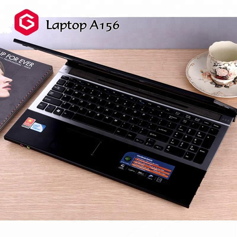 China murah populer netbook 5.6 Penuh fungsi laptop komputer WiFi laptop core i7