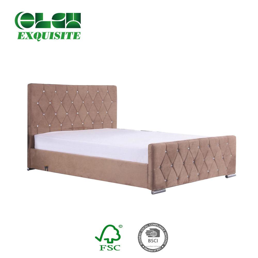 Nuevo estilo <span class=keywords><strong>muebles</strong></span> hogar moderno hecho precio barato salón de belleza cama ajustable