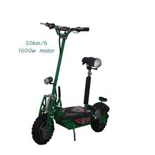 EVO 1500w/1600w two wheel stand up electric scooter for sale X800B