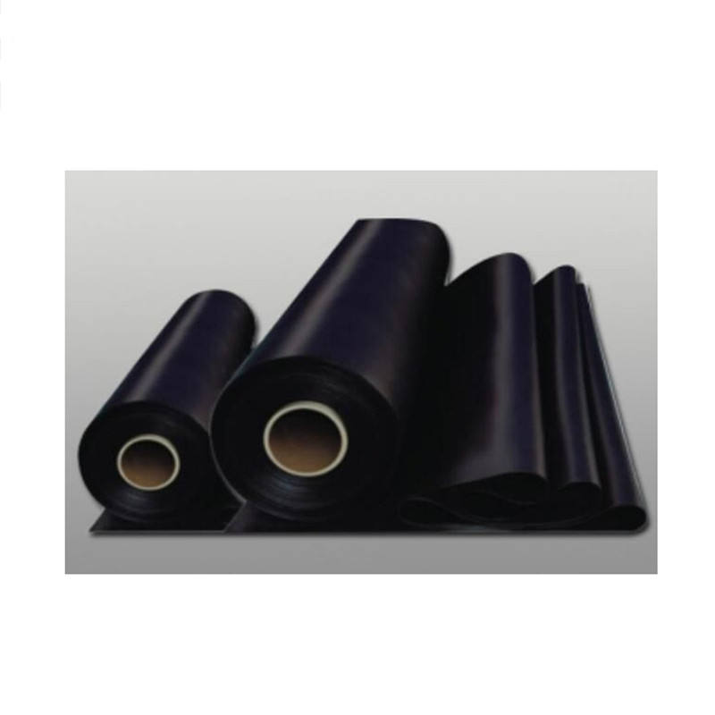 2.0mm HDPE geomembrane pond liner for fish farming HDPE Liner